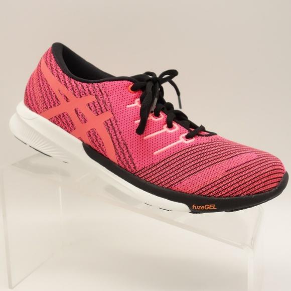 Asics Shoes | New Fuzex Knit Flash
